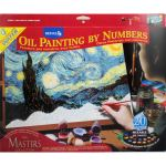 starrynight-oil-paint-by-number-kit-766311